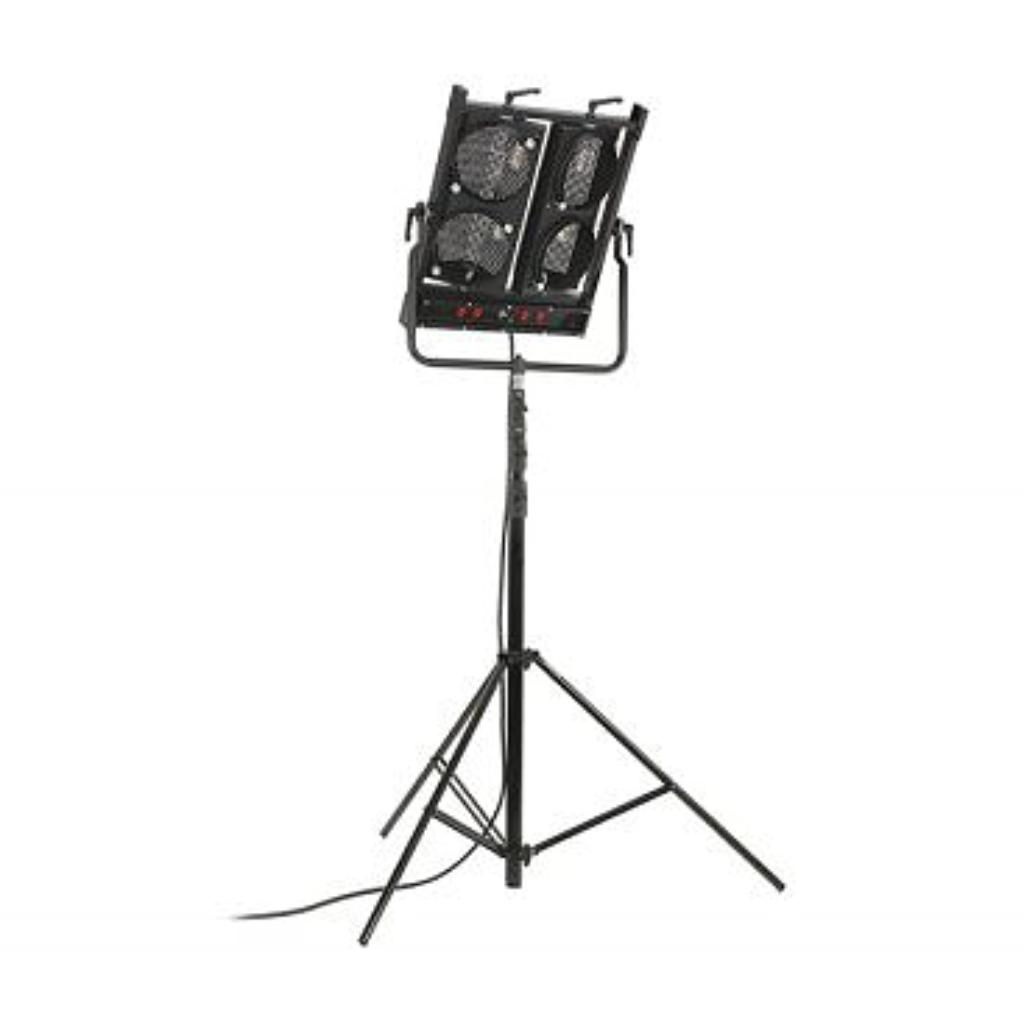 Cinelight Equipment Maxibrute 4kw Buy Now From 10kused