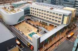 International Schools Korea