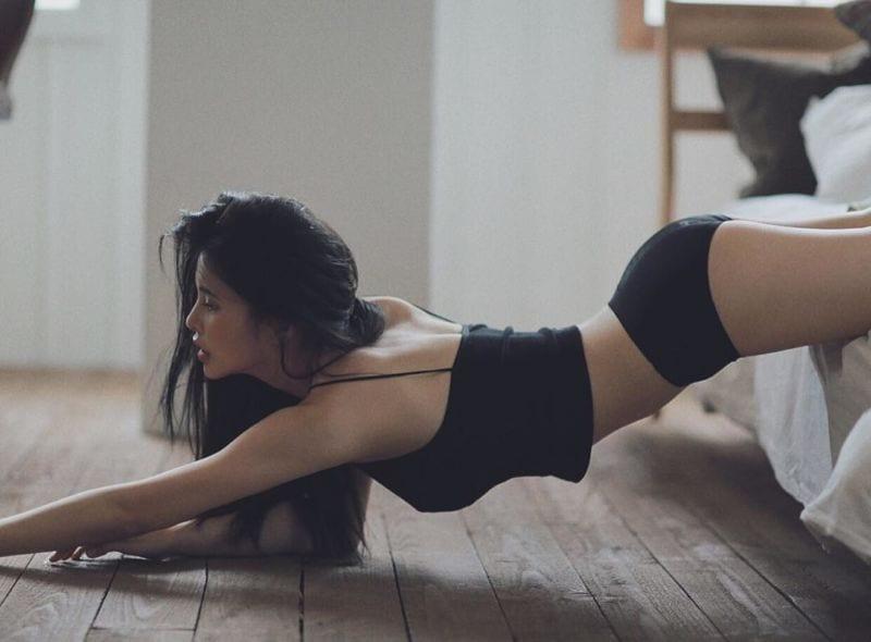 Top 10 Hottest Korean Female Model Instagrams  10 Magazine-2692