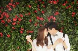 dating in korea