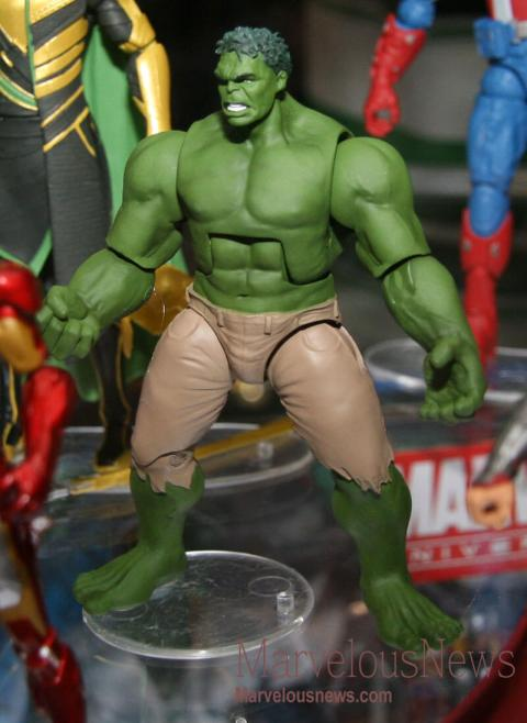 Marvel's Avengers Hulk Action Figure