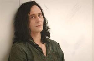 Loki Imprisoned