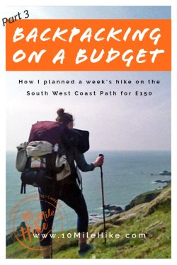Backpacking on a budget can be done and this series of 3 articles is full of tips and ideas to help you plan your own budget trip, so jump right in!
