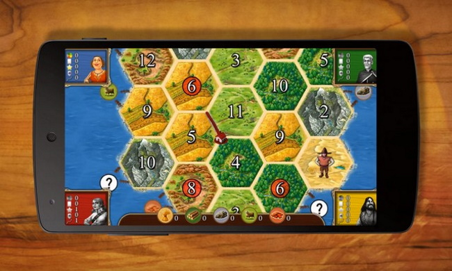 10 Best Board Games for Android Users