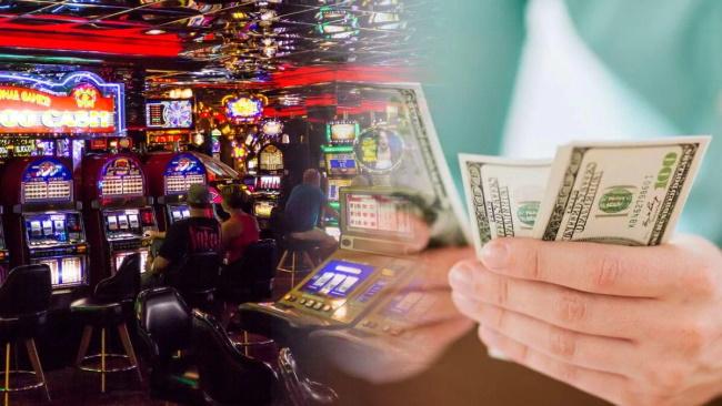 4 Tips to Best Slots Bankroll Management