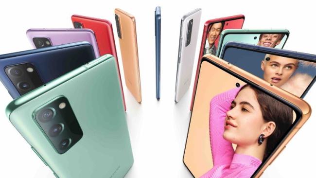 5 Best 5G Smartphones of 2021