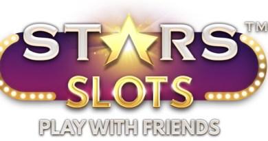 Stars Slots