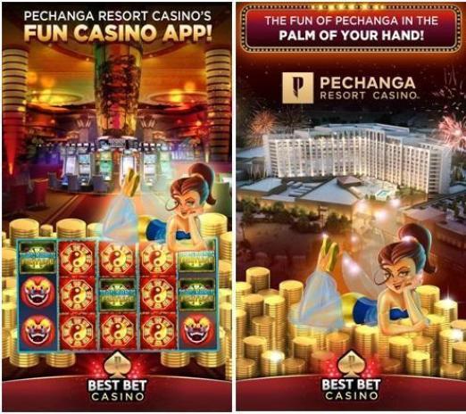 Best bet app