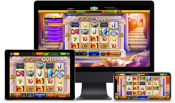 How to play slots at Chumba Casino