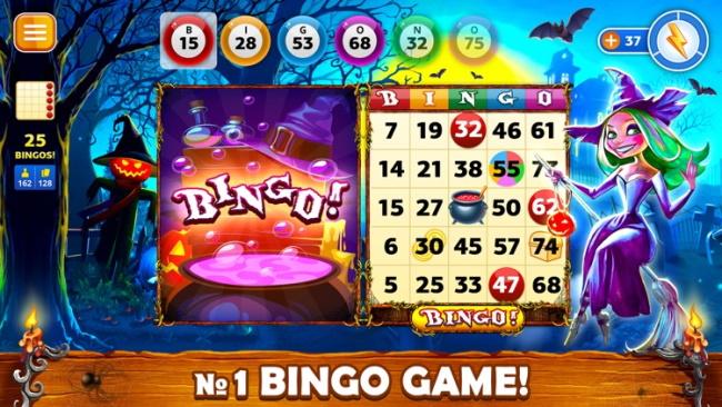 Dynamic Games Bingo games.jog