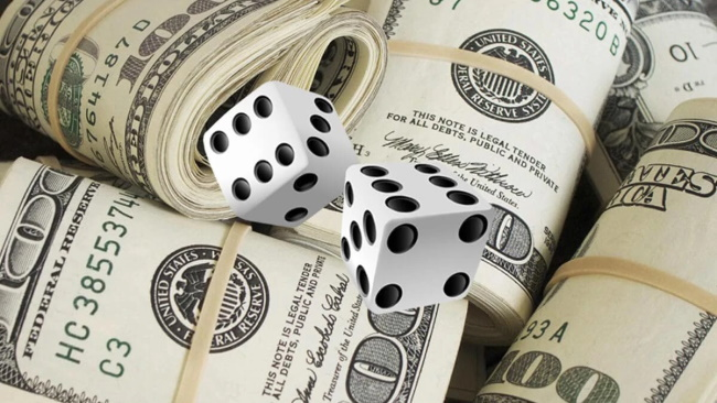 Good Bankroll Management -Traits of a Professional Gambler