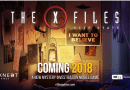 Guide to X files games