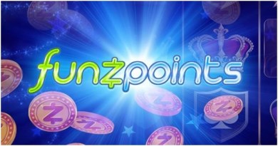 Guide to play at Funzpoints Casino to win real cash