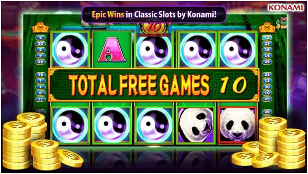 Lucky North Casino App