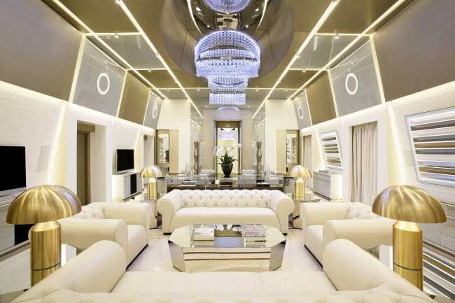 Luxury Rooms and Suites