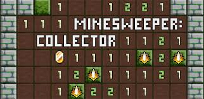 Minesweeper Collector