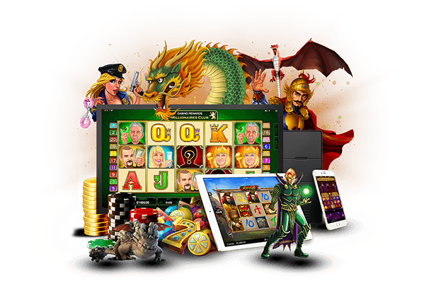 Mobile casino guide