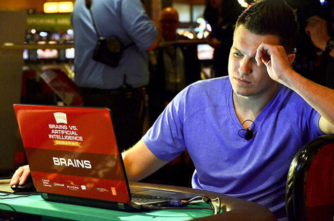 No-Limit Hold'em Hasn't Been Solved Yet