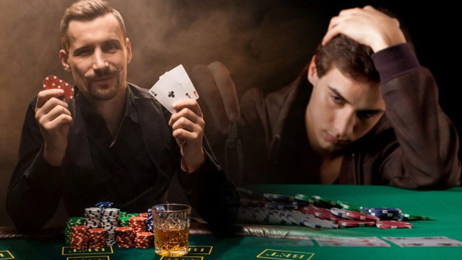 Pros and Cons of Being a Professional Gambler