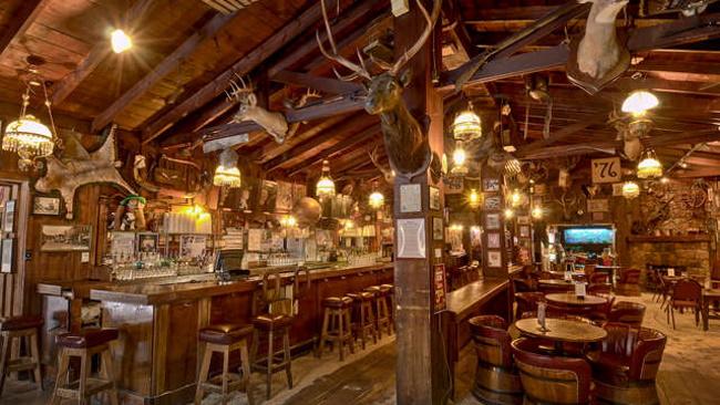 Saloon #10 – Deadwood, South Dakota, USA