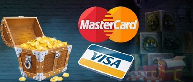 Top 5 Canadian Casinos that Accept Visa Card
