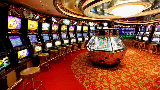 Why Casino Cafes are still Popular in 2020