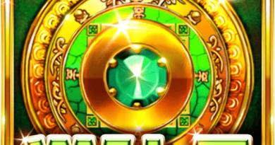 Wild symbol in slot