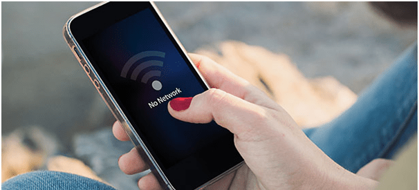 Complete guide as what causes a weak cell phone signal and