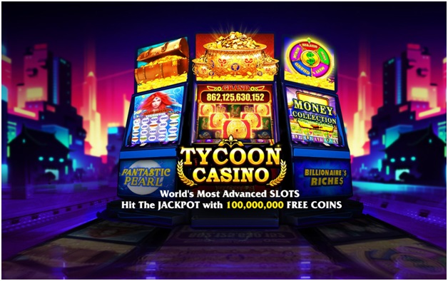 tycoon mobile casino