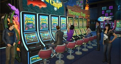 9 Slots That Changed Gambling Forever