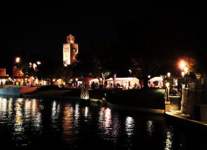 """""""Towards Morocco"""" Orlando, 2017"""