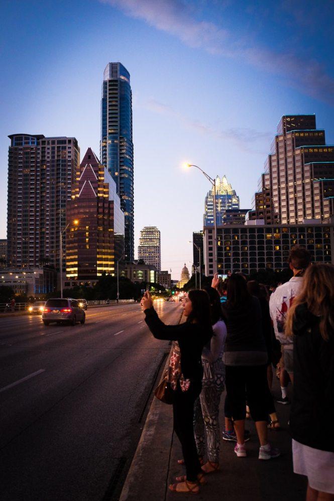 """ATX"" Austin, 2017"