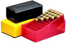 Range Boxes