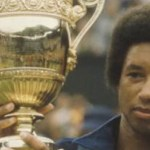 Arthur Ashe – The Legacy Lingers By Richard Evans (Black History Month)