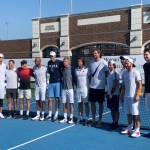 Tennis And Basketball Stars Unite For A Good Cause At Fourth Annual Dirk Nowitzki Pro Celebrity Tennis Classic In Dallas • 10sBalls