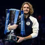 Roller-Coaster Nitto ATP Tennis Finals Ends In Style, With Tsitsipas Outlasting Thiem In Thriller
