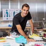 "Roger Federer Has New Shoes For Running • He Collaborates With ""On"""