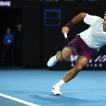 10sBalls Shares An EPA Photo Gallery From The Aussie Open Tennis