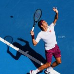 The Mighty Roger Federer Saves Seven Match Points To Win A Thriller At The Australian Open Tennis