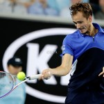 Alix Ramsay Checks In From The 2020 Australian Open Tennis