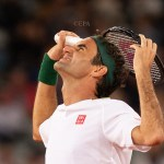 Tennis Bad News • Roger Federer Sidelined Until Grass-Court Season Following Knee Surgery