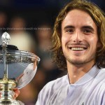 Tennis • Tsitsipas Soars To Second Marseille Title, Garin And Opelka Also Win