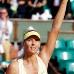 Tennis News • Maria Sharapova Announces Her Retirement