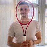 "Noah Rubin's ""Behind The Racquet"" • With • Robin Soderling | Tennis 10sBalls"