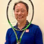 "Noah Rubin's ""Behind The Racquet"" • With • Michael Chang | Tennis 10sBalls"