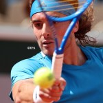 Photos From Paris • 2019 French Open Tennis • Tsitsipas, Osaka, Federer, Nishikori, And Kohlschreiber