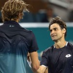 Tennis News • David Ferrer is back!…as a potential coach for Alexander Zverev