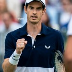 "ATP Tennis • Andy Murray Gets Wild Card For ""Cincinnati,"" (New York) Djokovic And Nadal On U.S. Open Entry Lists"