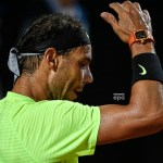Nadal: New Balls Please!