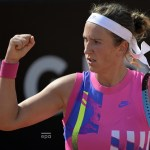 10sBalls • Updated Draws and Order of Play From Rome Tennis • Thursday Sept. 17th